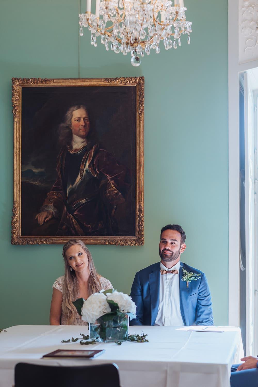 Corona Hochzeit Villa Boveri Baden