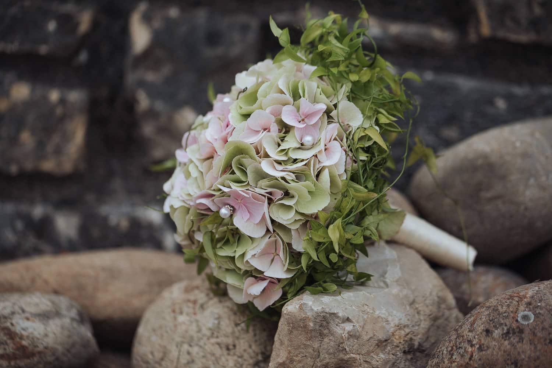 Brautstrauss Hochzeit Detailbilder