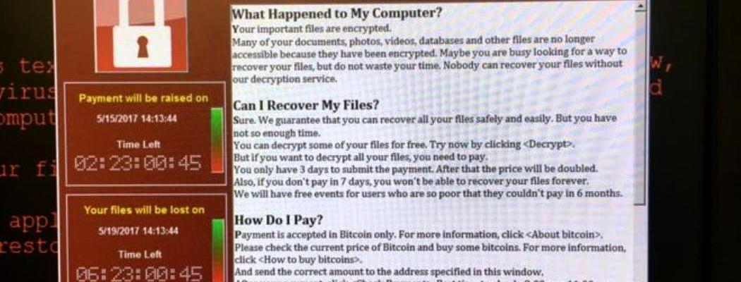 Urgent Malware Alert