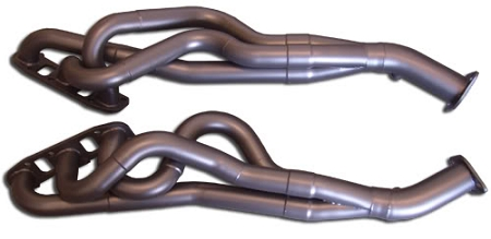 PPE Engineering Long Tube Equal Length Race Headers - 370Z Z34 / G37 V36
