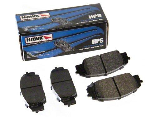 Hawk Hps front