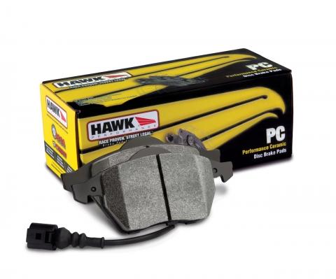 Hawk ceramic