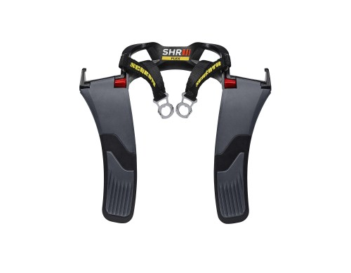 Head and Neck Restraints/HANS