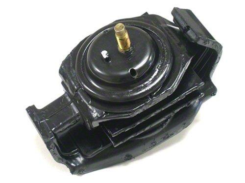 BlackPath 240SX S13 For Nissan Solid Motor Mount 180SX S14 Engine Mounts T6 Billet 200SX Black