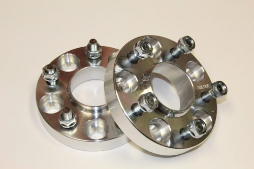 Track Spacers 3