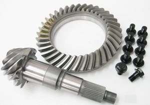 ATS 4 111 Final Gear - 350Z Z33 / G35 V35 / 370Z Z34 / G37 V36 (Copy) -  Corner3 Motorsports