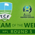 NPL Victoria Team of the Week: Round 5