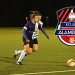 Alamein make huge statement with Jackson signing