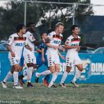 Bulleen, South and Gully rise, Croatian trio in bottom three