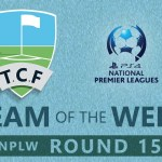 NPLW Team of the Week: Round 15