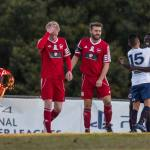 Eastern drop to last as promotion chasing Dandy duo and Northcote win
