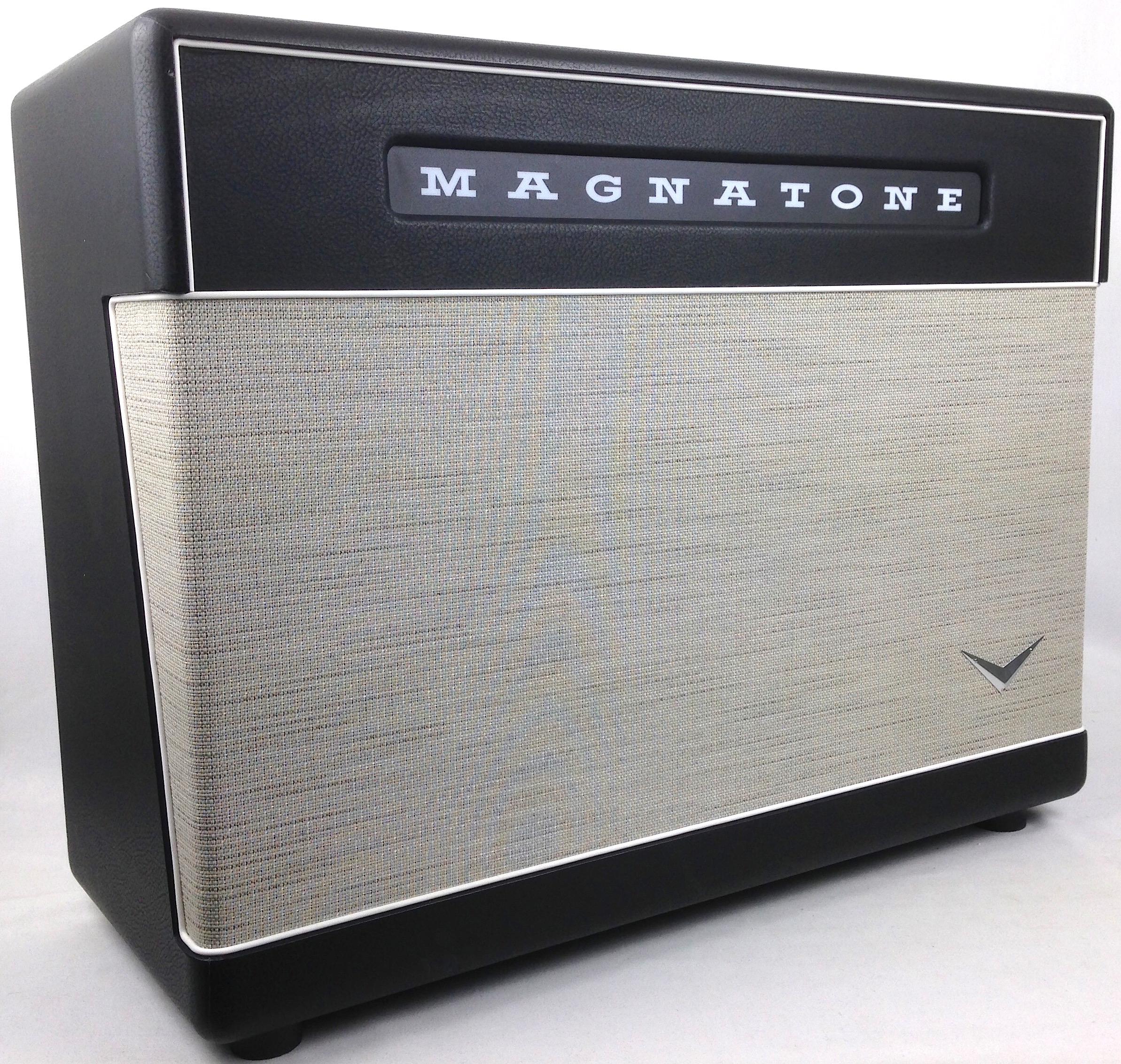 Magnatone Master 2x12 Cabinet