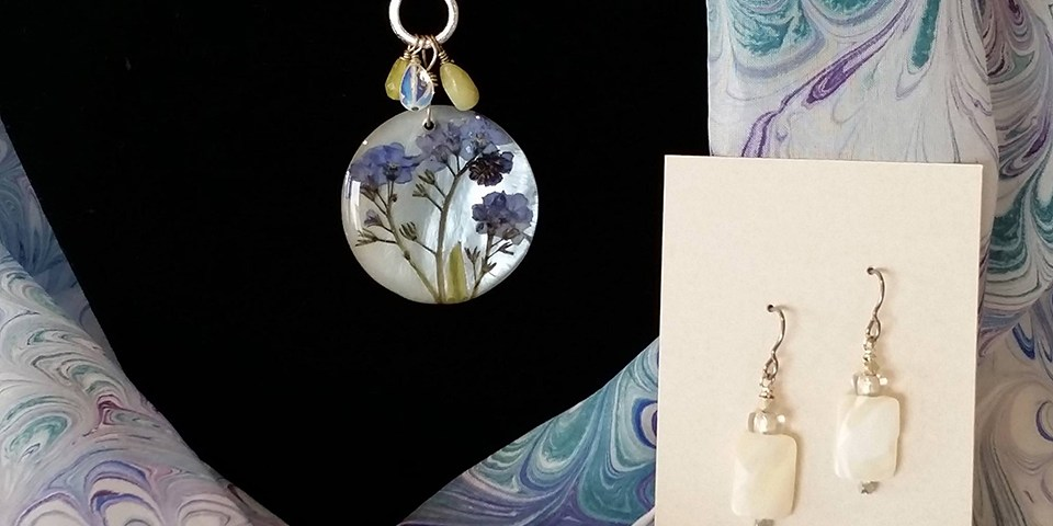 Cornerstone Gallery Jewelry Collection