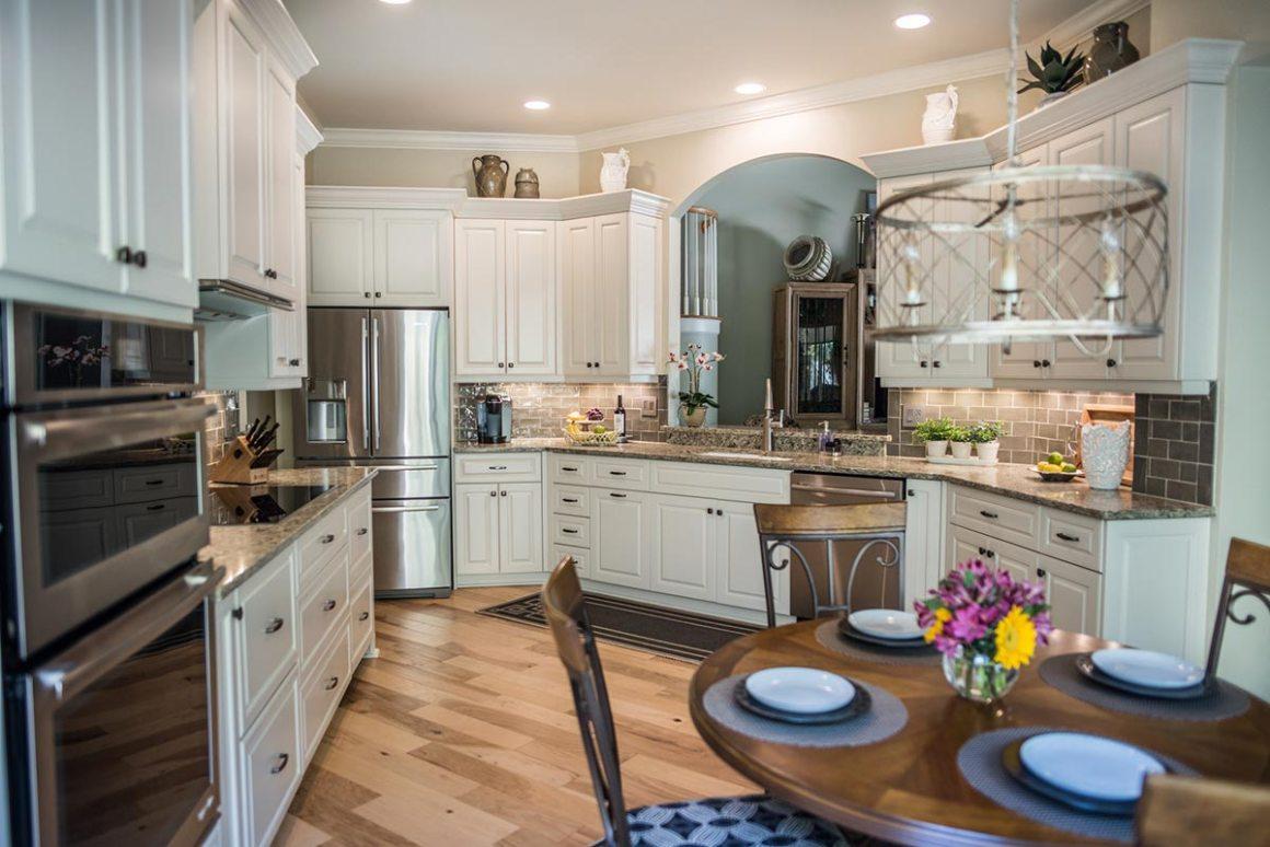 kitchen photos - kitchen remodel   cornerstone