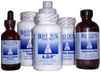 Biotics Research Labs supplements Cornerstone Progressive Health Omaha Nebraska