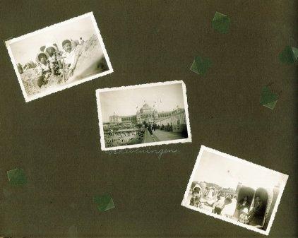 Indisch fotoalbum 1927-1935 p. 21 van 47