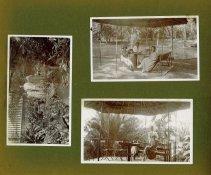 Indisch fotoalbum 1923-1925 p. 5 van 16