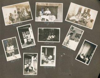 Indisch fotoalbum 1927-1935 p. 8 van 47