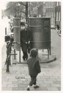 """""""Ru!"""" In Amsterdam, 17-18 april 1960"""