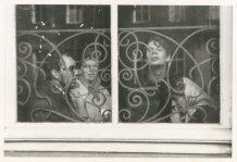 """In Café Reynders"", april 1960"