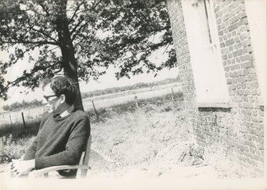 Drente, zomer '65