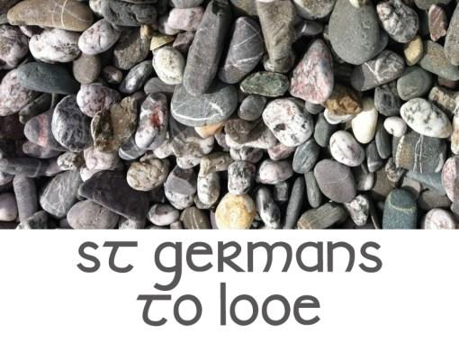 St. Germans to Looe