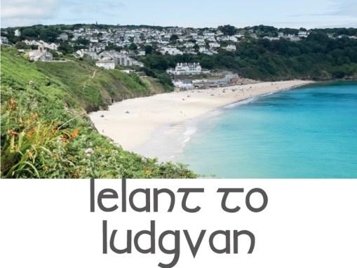 Lelant to Ludgvan
