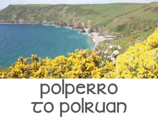 Polperro to Polruan