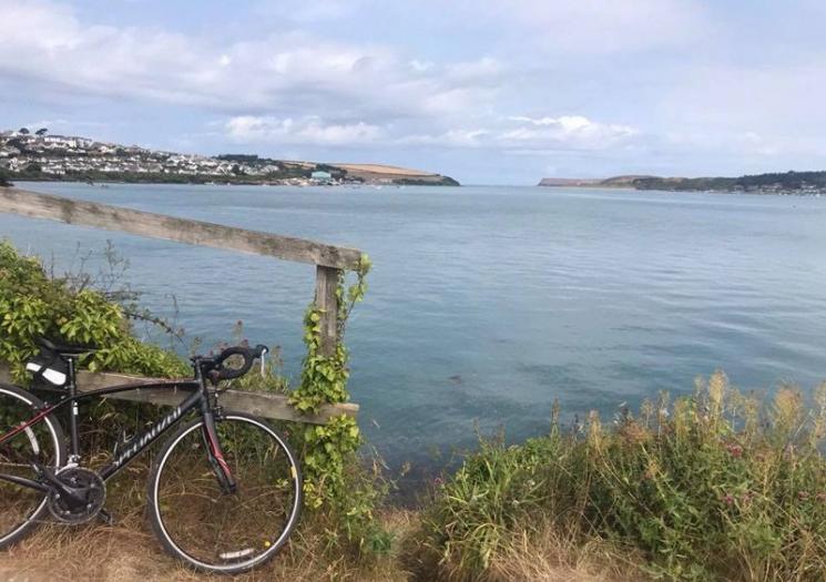 Cycle Cornwall's Beautiful And Varied Bike Trails