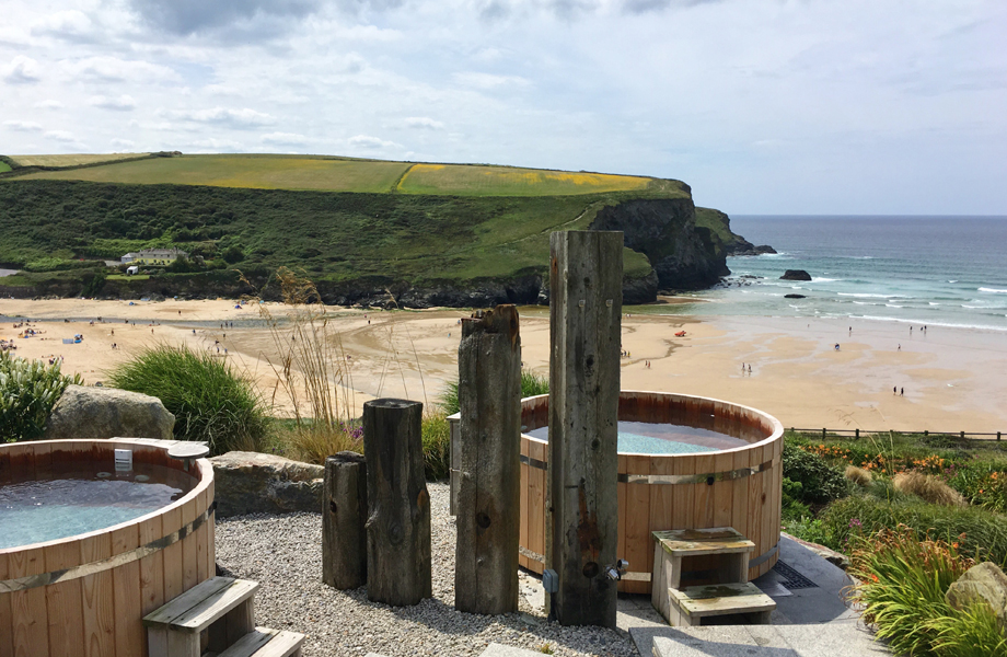 Spa Days In Cornwall – Indulge In Top-to-toe Pampering!