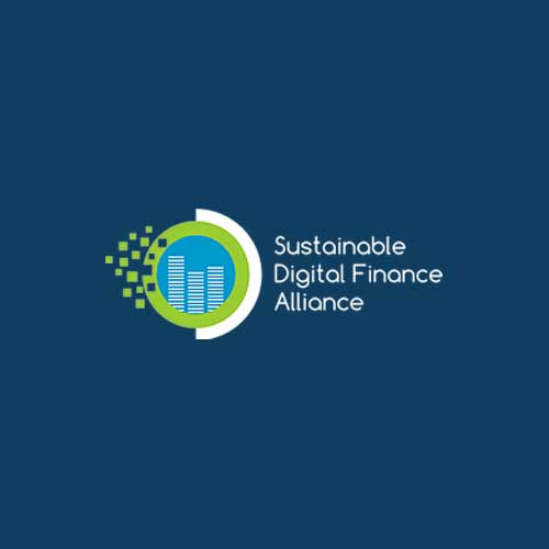 Sustainable Digital Finance Alliance (SDFA)