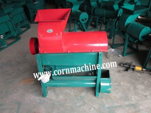 corn threshing machine for sale