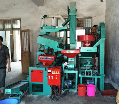 automatic rice mill plant cost