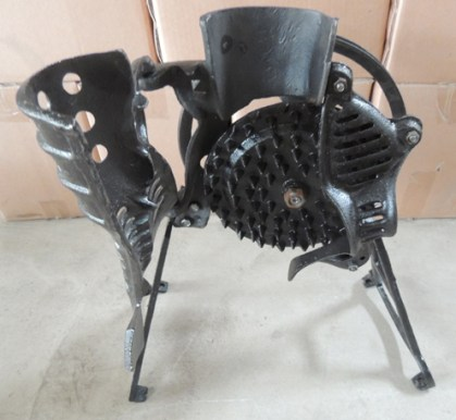 hand operated maize sheller in Kenya