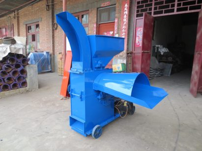 chaff cutter and grinder price