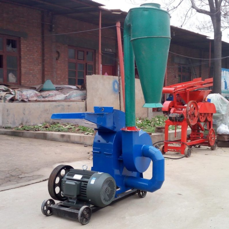 Corn grinder machine manufacturer