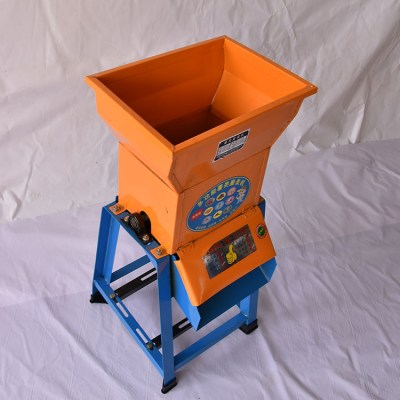 Cassava milling machine
