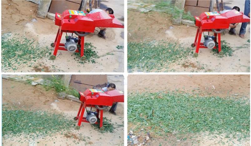 small grass cutting machine
