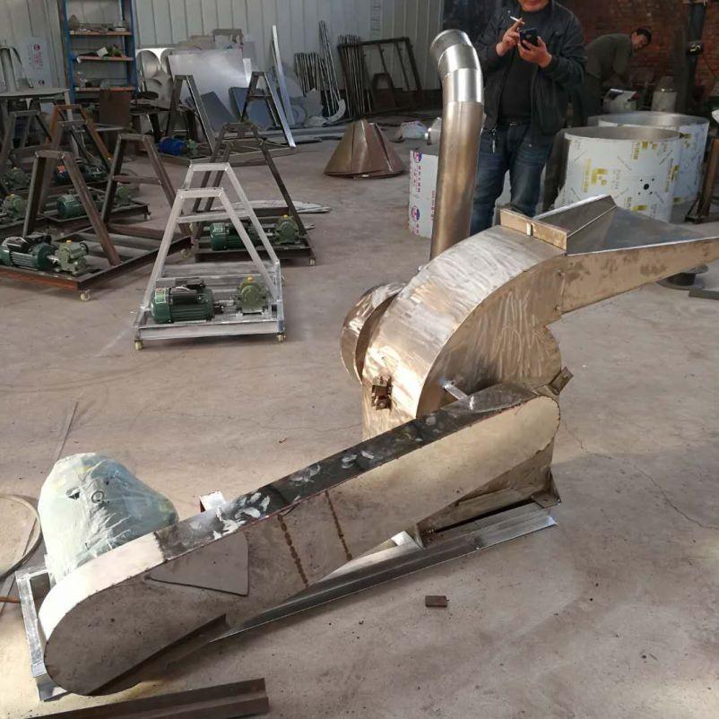 stainless steel corn grinding machine