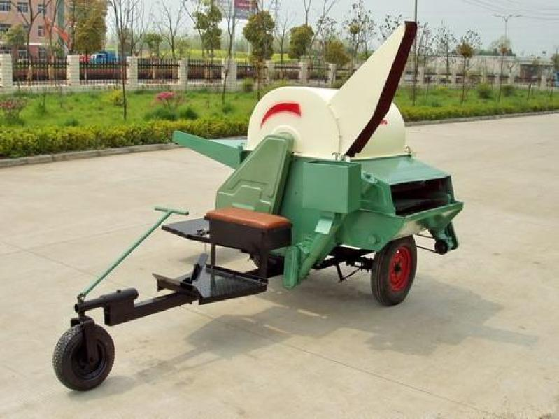 sorghum threshing machine