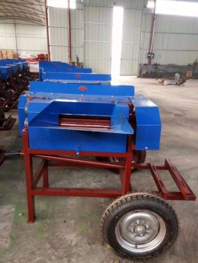 sisal extractor machine