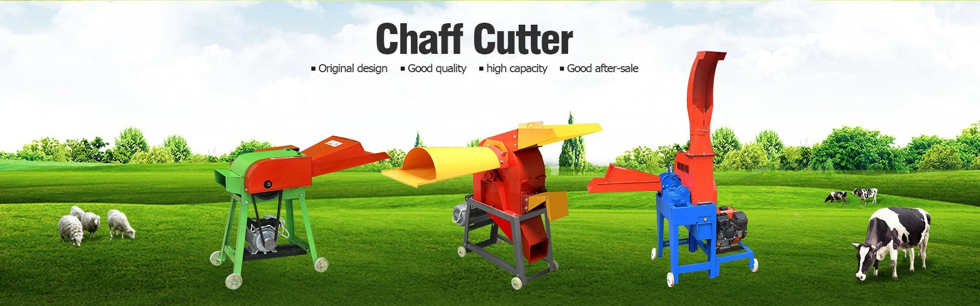 chaff cutter price for sale