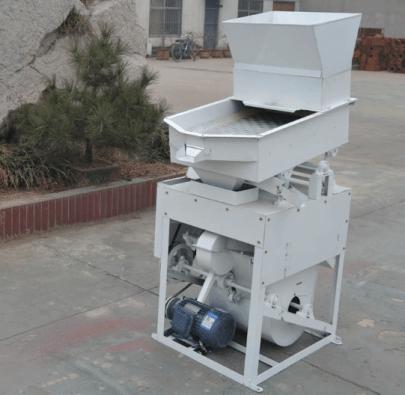 rice destoner machine factory