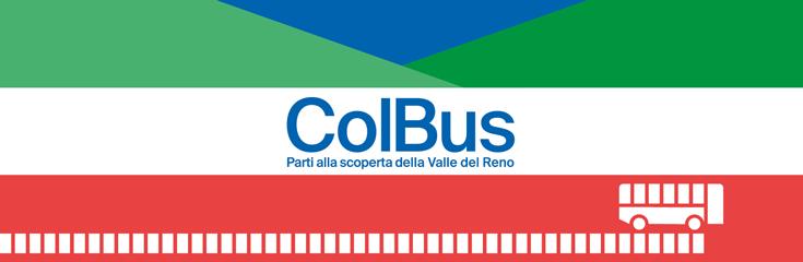 COLBUS: ALLA SCOPERTA DELL'ALTA VALLE DEL RENO