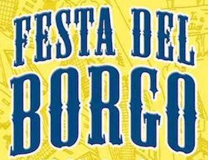 FESTA DEL BORGO