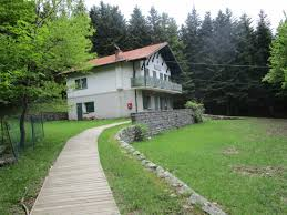 Centro visita di Pian d'Ivo