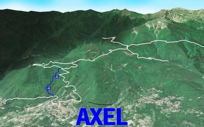 4 – Axel