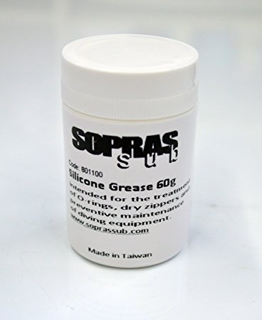 Silicon grease 60g