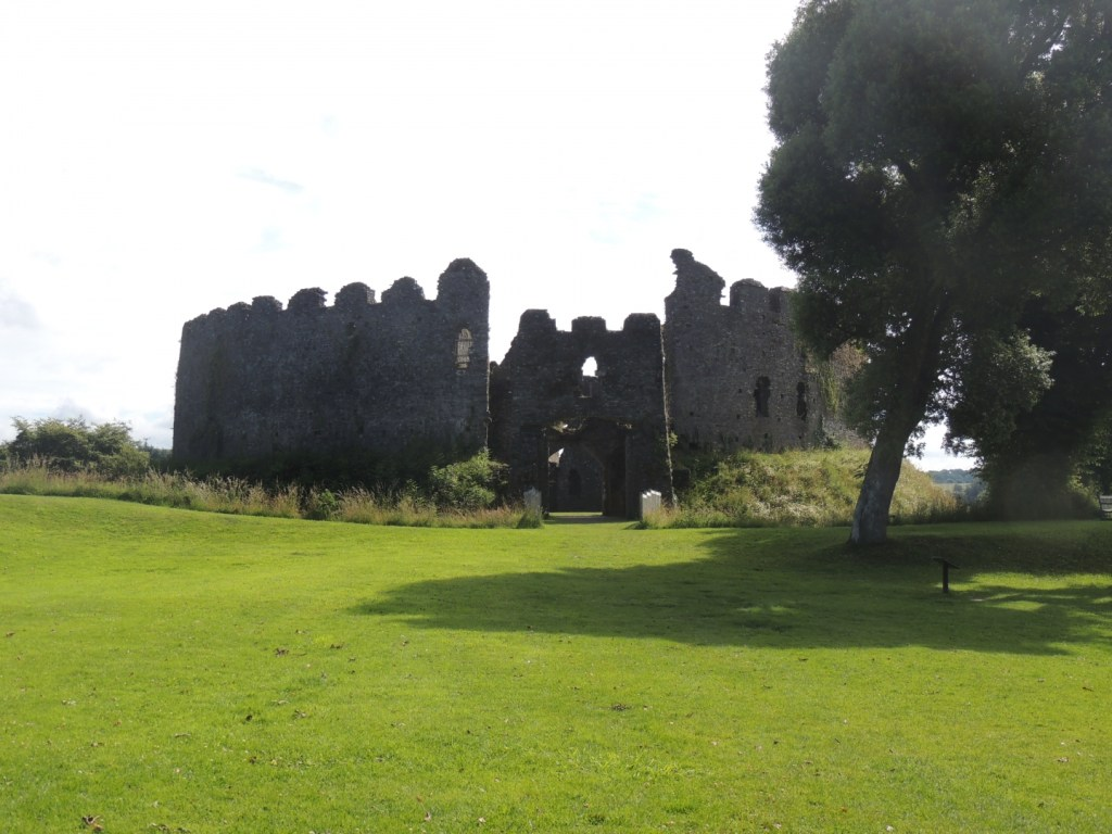 Restormal castle 008