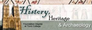 History Heritage & Archaeology - Truro College